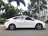Cần bán xe Hyundai Accent AT năm 2019, màu trắng như mới