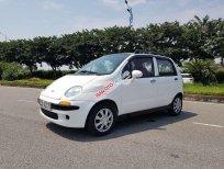 Bán Daewoo Matiz MT năm 2002, màu trắng, xe nhập, giá chỉ 44 triệu