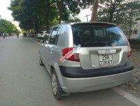 Bán Hyundai Getz MT sản xuất 2010, nhập khẩu nguyên chiếc chính chủ, giá tốt