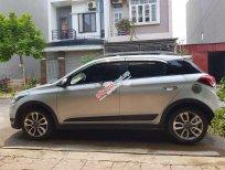 Cần bán Hyundai i20 Active AT đời 2016, màu bạc, xe nhập
