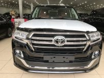 Bán Toyota Land Cruise 5.7 VXS, 4 ghế Massge Vip, Model 2020, xe giao ngay