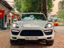 Cần bán xe Porsche Cayenne 3.6 V6 2013, màu trắng, xe nhập