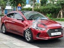 Cần bán xe Hyundai Elantra AT đời 2016, màu đỏ