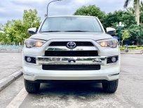 Cần bán Toyota 4 Runner Limited 2018, màu trắng, nhập khẩu