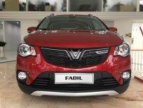 Vinfast Fadil - Trả góp không lãi suất - Nhận xe chỉ từ 90tr