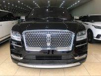 Cần bán Lincoln Navigator Balck Label L 2020, màu đen, xe nhập
