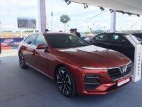 Bán xe VinFast LUX A2.0 đời 2020, màu đỏ