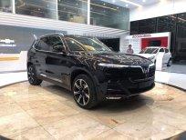 Bán ô tô VinFast LUX SA2.0 đời 2020, màu đen