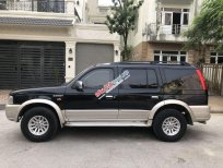 Bán Ford Everest MT sản xuất 2006