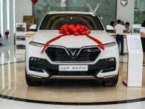 Bán xe VinFast LUX SA2.0 đời 2020, màu trắng
