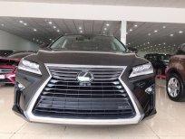 Cần bán xe Lexus RX350 2019, màu đen, xe nhập