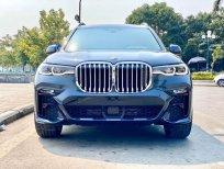 Bán xe BMW  X7 xDrive40i 2019, màu xám, nhập khẩu