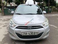 Bán Hyundai Grand i10 sản xuất 2012, xe nhập chính hãng
