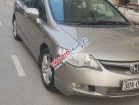 Cần bán gấp Honda Civic AT đời 2008, 328tr