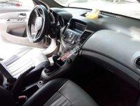 Cần bán Daewoo Lacetti 2010, màu đen, xe nhập