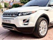 Cần bán LandRover Range Rover năm sản xuất 2013, màu trắng, xe nhập mới