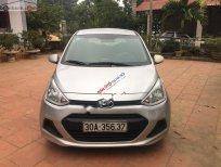 Cần bán Hyundai Grand i10 sx 2014, xe nhập xe gia đình