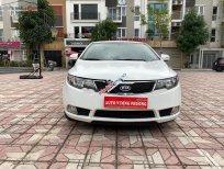 Cần bán lại xe Kia Cerato 1.6AT năm 2011, màu trắng, nhập khẩu