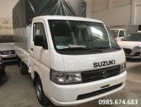 Suzuki Việt Anh - Xe tải 810kg Suzuki Carry Pro mẫu mới 2021 giá rẻ