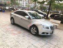Bán ô tô Daewoo Lacetti SE 2009, màu bạc, xe nhập chính chủ giá cạnh tranh