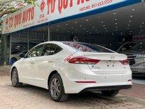 Bán Hyundai Elantra 1.6 sản xuất 2016, màu trắng, giá chỉ 575 triệu