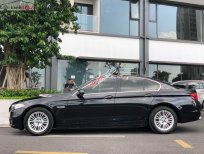 Cần bán xe BMW 5 Series 520i đời 2015, màu xanh lam, nhập khẩu nguyên chiếc