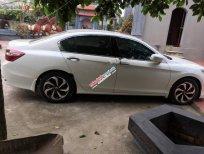 Cần bán xe Honda Accord 2.4 năm 2017, màu trắng, xe nhập chính chủ