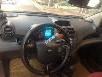 Cần bán lại xe Chevrolet Spark Van 1.0 AT năm 2011, màu đỏ, nhập khẩu nguyên chiếc chính chủ, giá tốt