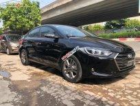 Bán Hyundai Elantra GLS năm sản xuất 2019, màu đen, giá tốt