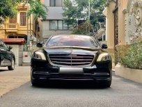 Cần bán xe Mercedes S450 Luxury 2019, màu đen, nhập khẩu nguyên chiếc