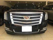 Bán Cadillac Escalade Platinum đời 2015, màu đen, xe nhập, như mới