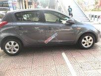 Cần bán Hyundai i20 1.4 AT sản xuất năm 2011, màu xám, nhập khẩu chính chủ