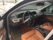Cần bán lại xe BMW 7 Series đời 2004, nhập khẩu nguyên chiếc