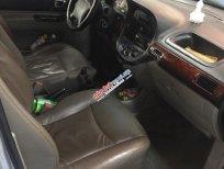 Bán Chevrolet Vivant CDX-MT sản xuất năm 2008, màu bạc, số sàn