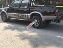 Bán Ford Ranger sản xuất năm 2006, màu đen, giá chỉ 164 triệu