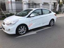 Bán Hyundai Accent 1.4 AT năm 2014, màu trắng, nhập khẩu
