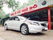 Xe Honda Accord 2.4 AT năm sản xuất 2007, màu bạc, nhập khẩu, giá 425tr