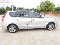 Cần bán Hyundai i30 CW 1.6 AT 2009, màu bạc, nhập khẩu chính hãng