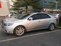 Cần bán xe Kia Cerato 1.6 AT đời 2010, màu bạc, nhập khẩu Hàn Quốc chính chủ, 365tr