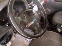 Bán xe Hyundai Santa Fe năm sản xuất 2003, màu đen, nhập khẩu chính hãng