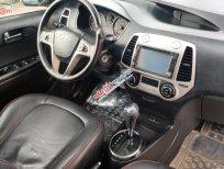Cần bán Hyundai i20 1.4 AT đời 2010, màu trắng, nhập khẩu nguyên chiếc