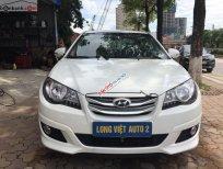 Cần bán lại xe Hyundai Avante 1.6 AT 2012, màu trắng chính chủ