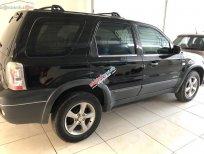 Bán Ford Escape 2.3 AT sản xuất 2004, màu đen số tự động