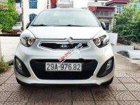 Cần bán Kia Picanto sản xuất 2013, màu bạc, giá 285tr