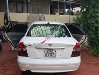Bán ô tô Daewoo Nubira II 1.6 năm 2002, màu trắng