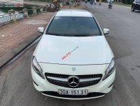 Cần bán Mercedes A200 2013, màu trắng, nhập khẩu nguyên chiếc, 760tr