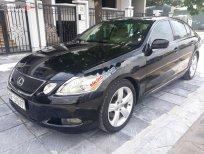 Cần bán Lexus GS đời 2013, màu đen, xe nhập chính hãng