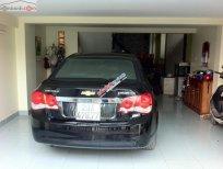 Bán Chevrolet Cruze 2011, màu đen xe gia đình