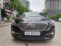 Bán ô tô Hyundai Sonata 2.0 sản xuất năm 2014, màu đen, nhập khẩu giá cạnh tranh