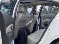 Xe Chevrolet Cruze LTZ 1.8 AT năm 2016, màu trắng như mới